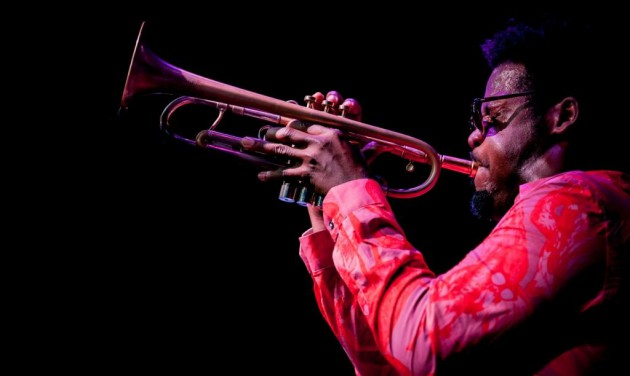 Gig Review: Keyon Harrold, jazz trumpeter par excellence play's Ronnie Scott's
