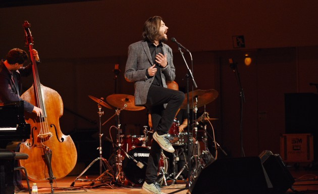 Interview with Salvador Sobral: New Album & Jazz Thoughts