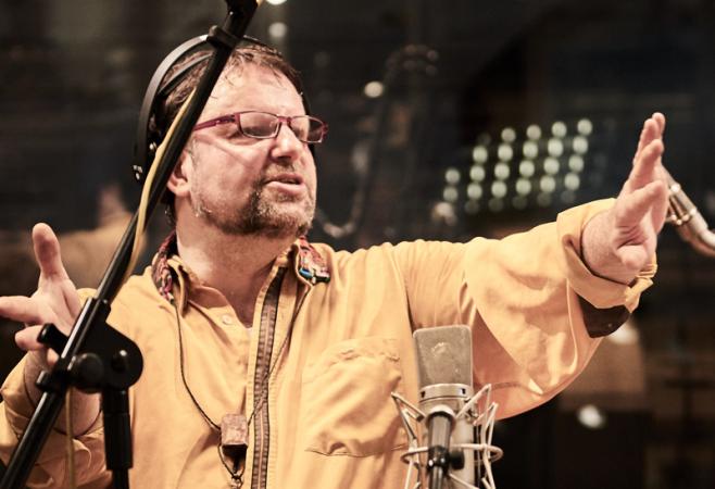 The Zurich Jazz Orchestra, An interview with Steffen Schorn