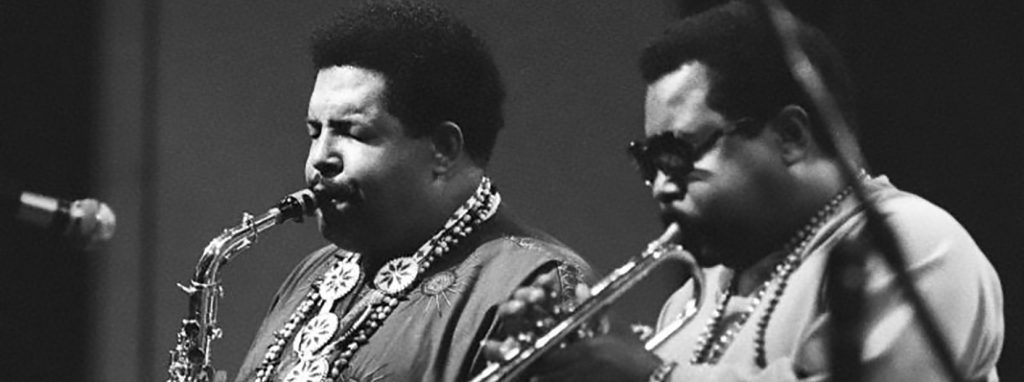 Reel To Real Recordings Release Previously-Unissued Cannonball Adderley Live Set.