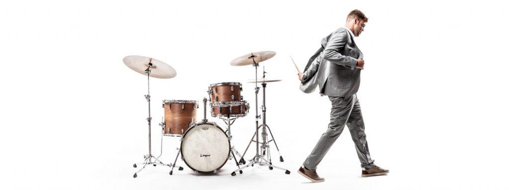 Gregor Lisser speaks about his Double Quartet – Jazz in Europe
