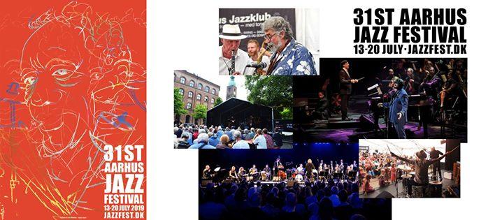 Aarhus Jazz Festival celebrates 100 years of Jazz in Aarhus |13 -20 July – Jazz in Europe