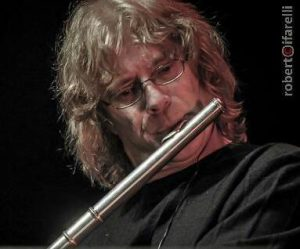 Sam Morrison replaced Sonny Fortune in Miles Davis' band in 1975