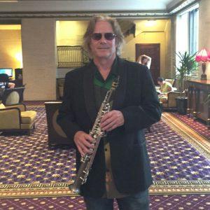 Sam Morrison replacedSonny FortuneinMiles Davis' band in 1975 – Jazz in Europe