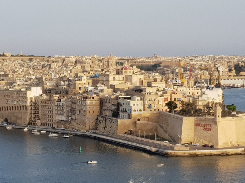 Valletta, European Capital of Culture And All That Jazz – Jazz in Europe