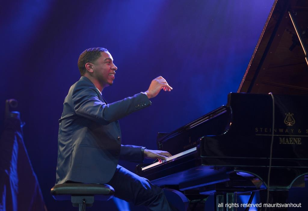 Diana Krall & Joan Baez impress at Gent Jazz Festival 2019 – Jazz in Europe
