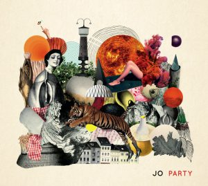 JO, Party | CD Review – Jazz in Europe