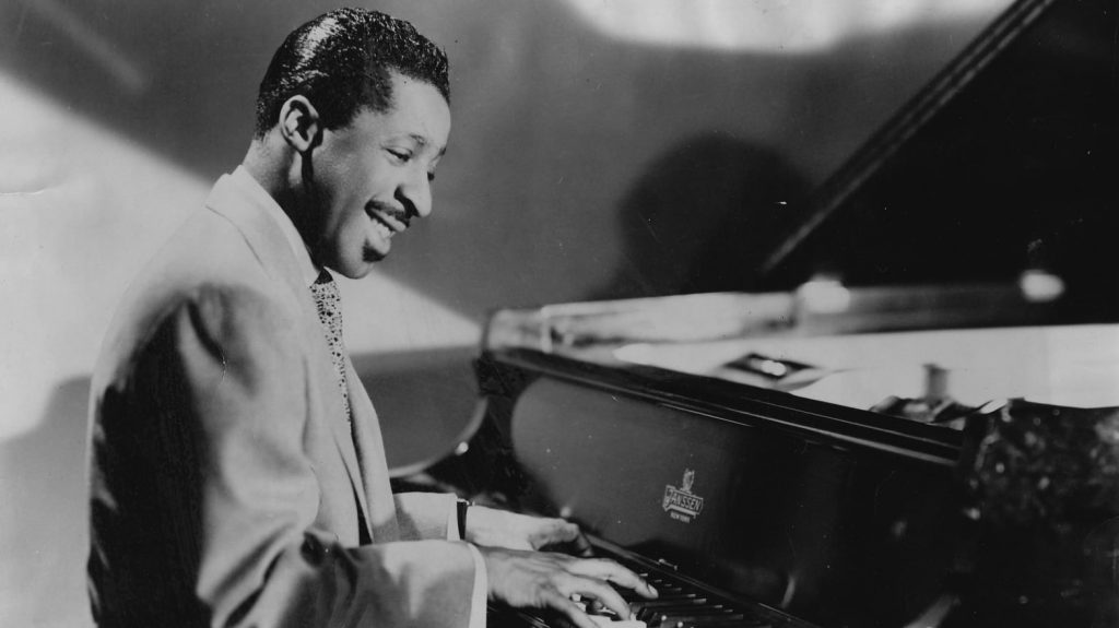 Erroll Garner   Octave Remastered Series – Jazz in Europe