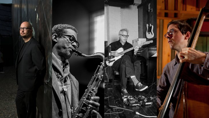 ECM Records at 50 – Jazz in Europe