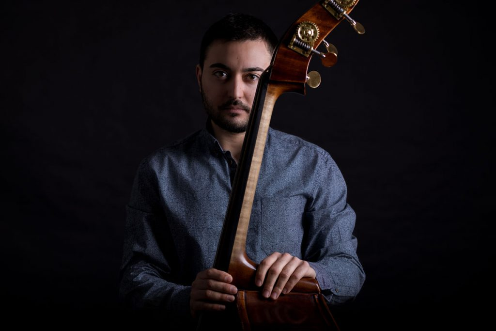 Interview: Giuseppe Millaci speaks about his journey – Jazz in Europe