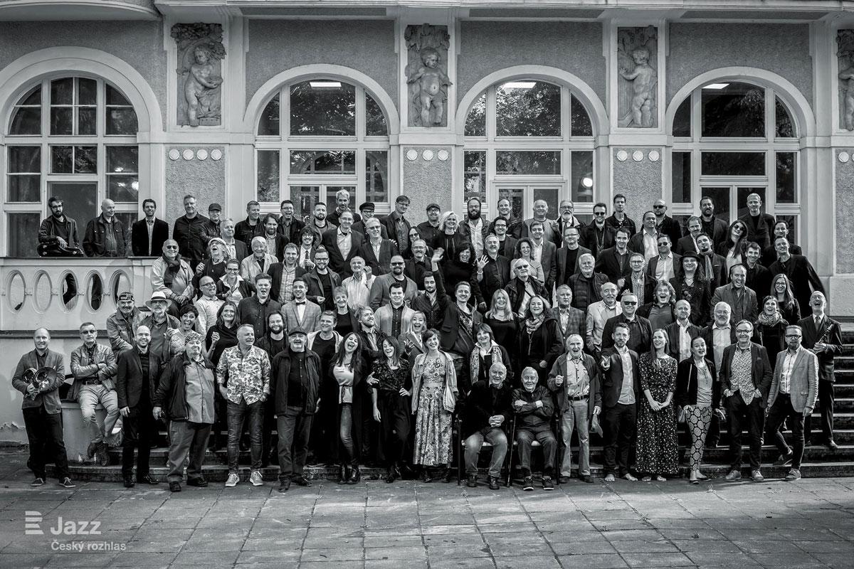A Great Day in Prague: 101 Czech Jazz Musicians – Jazz in Europe