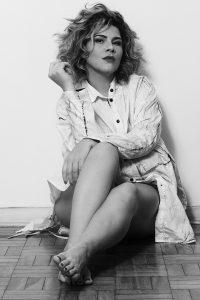 Brazilian artist GUAI records her new album in Rio – Jazz in Europe